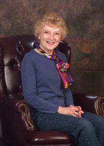 Gloria Nussbaum, personal historian